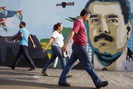 Le Venezuela est aux abois | Venezuela | Scoop.it