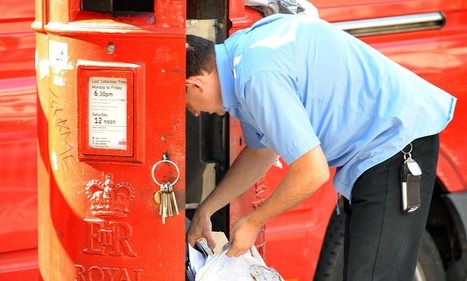Royal Mail shares soar by 36% | News round the Globe especially unacceptable behaviour | Scoop.it