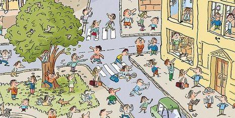Max et Lili en application : des jeux éducatifs | FLE enfants | Scoop.it