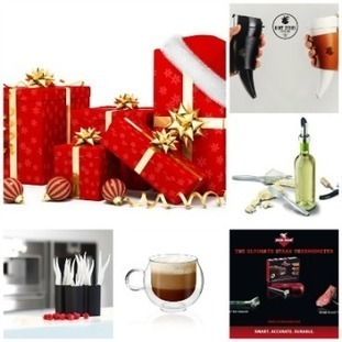 Designer Homeware Lists Top 5 Christmas Gifts That Say You Care With Style   Social Bookmarking Links 101   Scoop.it