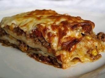 Italy Lasagna ~ easy recipes | easy recipe | Scoop.it