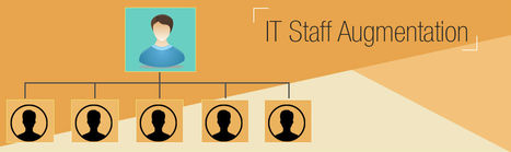 IT Staff Augmentation Services- Staffing & Recruiting Services | Search Engine Optimization | Scoop.it