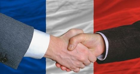 La French Tech facilite l'arrivée de start-up étrangères | Toulouse networks | Scoop.it