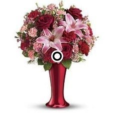 It is designed to show your great love for her making her... by Jack Anderson | Our Florist and Flower delivery | Scoop.it