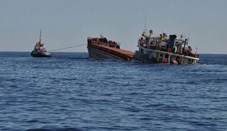 Afrika'da gemi faciası: 30 ölü - Dünya Genel- ntvmsnbc.com | gündemsel dünya dünya haberleri | Scoop.it