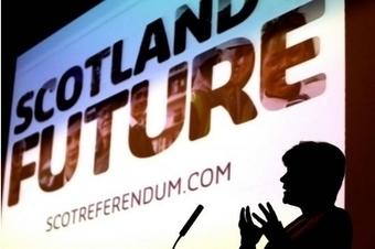 Doubt over wealth gap ambition | Referendum 2014 | Scoop.it