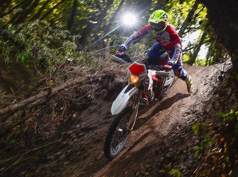 Comparatif Beta 300 Xtrainer et Beta 300RR | Actualité  moto enduro - Freenduro.com | Scoop.it