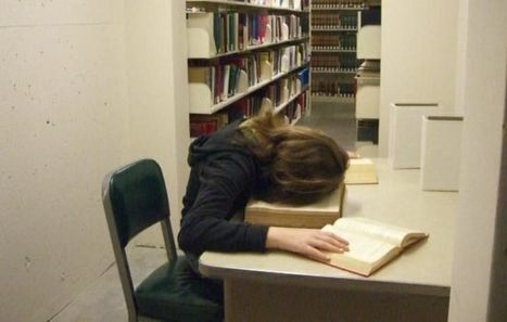 So, You've Got To Write A Paper - Part 1: Close Reading and Research | College Info Geek | Developing effective online research skills | Scoop.it