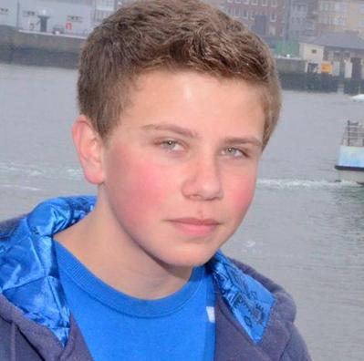 15-jarige redt vrouw van verdrinkingsdood | Macusa Emma | Scoop.it