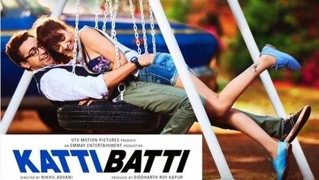 BollyWolly: Katti Batti(2015) Story Full Star Cast & Crew details | Entertainment | Scoop.it