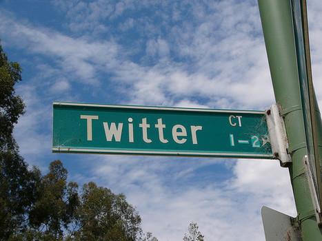 Twitter sur iPhone, des conversations plus claires (version 5.10)... | Geeks | Scoop.it