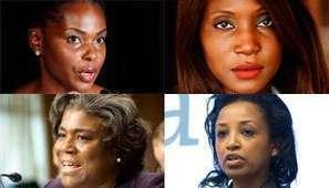 Africaines et américaines jusqu'au bout des ongles | CONGOPOSITIF | Scoop.it