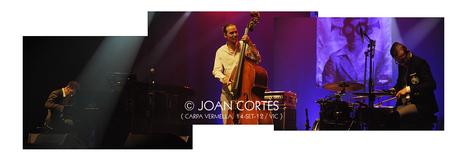 PHRONESIS / POC MINUTATGE (Vic, 14-09-2012) per Joan Cortès | JAZZ I FOTOGRAFIA | Scoop.it
