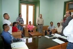 Reforzarán seguridad tras pleitos en Valtierrilla | Seguridad social | Scoop.it