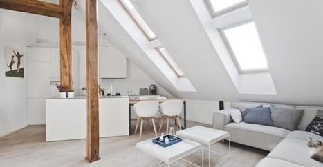 Style nordique en Pologne | PLANETE DECO a homes world | habitat et deco | Scoop.it