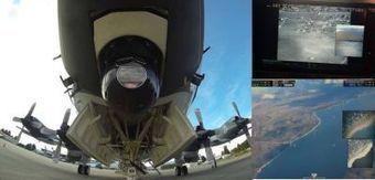 ARGENTINA - La Armada argentina prueba sistemas electro-ópticos... | Actualidad | Scoop.it