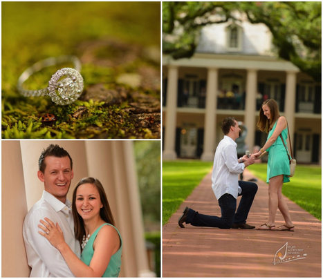 Proposal session | Oak Alley Plantation | May 12, 2013 | Oak Alley Plantation: Things to see! | Scoop.it