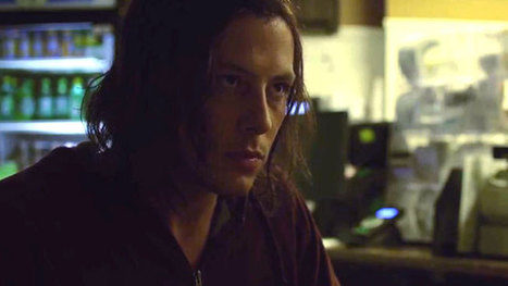 TRAILER: Thriller 'McCanick' Features the Late Cory Monteith | Filmi Gossip | Scoop.it