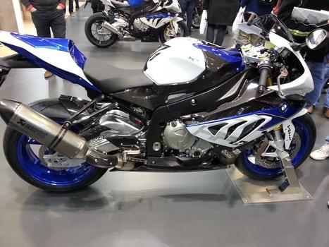 ZM, on a aimé au Salon de la Moto.... | Actus Motos et 2 roues | Scoop.it