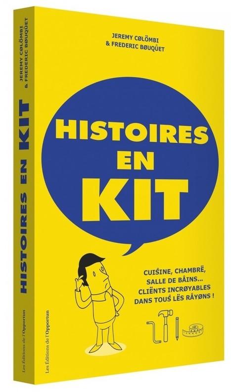 {Découverte} Histoires en Kit – Cocon de décoration: le blog | Lifestyle | Scoop.it