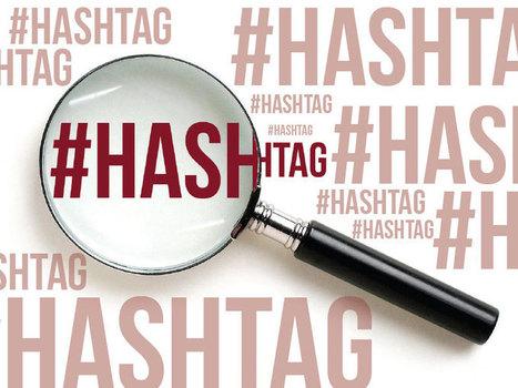 5 herramientas para monitorear hashtags   PLE-PLN   Scoop.it