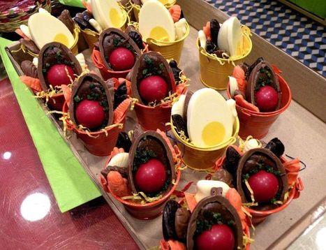 Easter in Paris | Paris Lifestyle | Scoop.it
