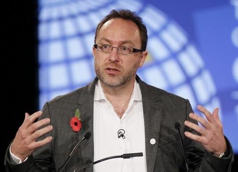 WikiWorld: Wikipedia founder Jimmy Wales talks about censorship, biased journalism, and the Arab Spring. | Coveting Freedom | Scoop.it
