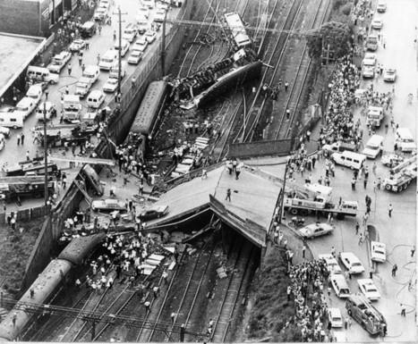 Granville Train Disaster   Risk Management   Scoop.it
