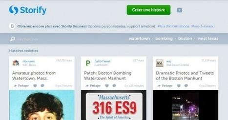 La boîte à outils du webjournaliste - Webilicious | Des petits outils qui changent la vie ! | Scoop.it