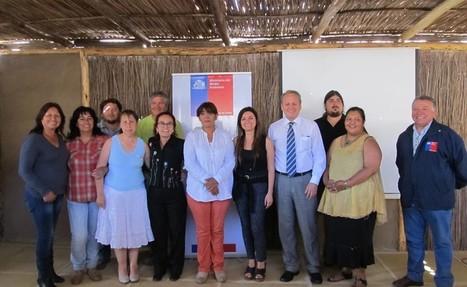Chile: Organización Turística y Cultural Ruta de Los Españoles apuesta por el turismo sustentable   Turismos alternativos en América Latina   Scoop.it
