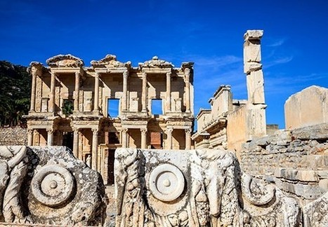 Daily Ephesus Tour | Virgin Mary | Artemis | turkeytours | Scoop.it
