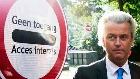 Onderzoek PVV: Nederlanders willen geen voorzieningen voor Roemenen en Bulgaren  ·  LINDA. | Bulgaren en Roemenen naar België en Nederland | Scoop.it