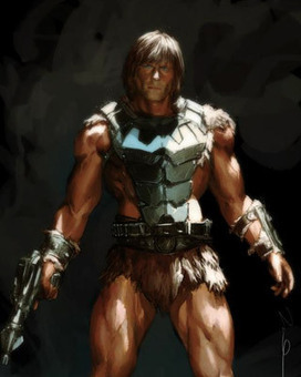 Jon Chu Gives MASTERS OF THE UNIVERSE Update   Movie Reviews   Scoop.it