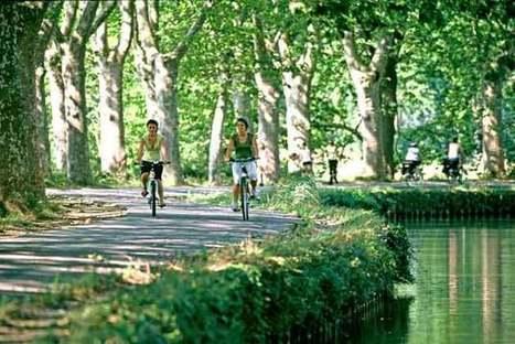 Ríos, senderos y rutas ciclistas para adentrarse en el Languedoc Rousillon - elEconomista.es | Revue de presse Espagne du Comité Régional du Tourisme Midi-Pyrénées | Scoop.it