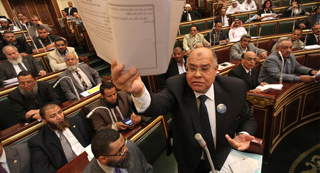 Will Egypt stop listing religion on official IDs? | enjoy yourself | Scoop.it