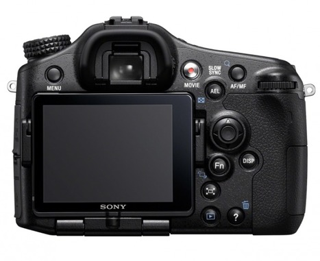 Sony A77 Official Product Promo Shots   Everything Photographic   Scoop.it