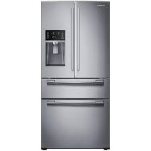 RF28HMEDBSR French Door,Bottom Mount Refrigerator - Appliances Depot   Buy Home Appliances with One Year Warranty   Scoop.it