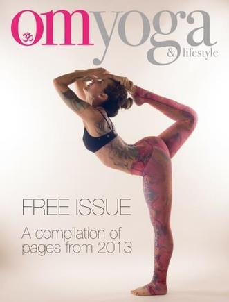 OM Yoga UK Magazine | 4711_weightloss | Scoop.it