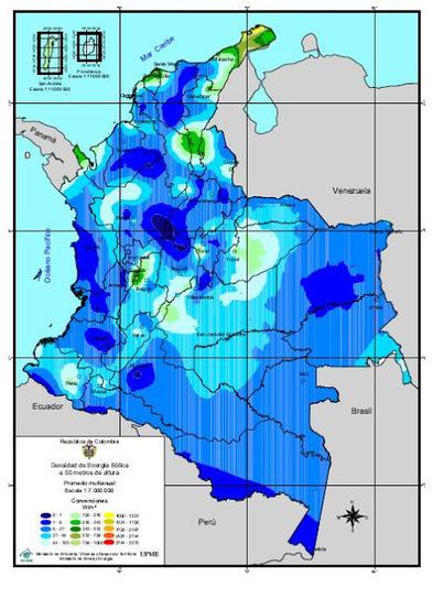 ¿Cómo va el desarrollo de energías renovables en Colombia y Latinoamérica? | Infraestructura Sostenible | Scoop.it