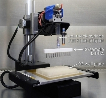 "Will the hype ever end? ""This 3D Printer Can Detect Infectious Diseases"" 