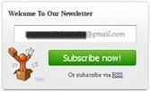 Email Subscription Widget For Blogger Blog - Blogs Daddy | Blogger Tricks, Blog Templates, Widgets | Scoop.it