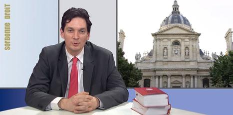 Le MOOC Droit des entreprises -  Université Paris 1 Panthéon Sorbonne commence le 30 avril | Politique, Economie & Social - France & International | Scoop.it