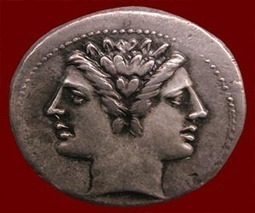 Why do we make New Year resolutions? Because of ancient Rome   Ancient Art   Scoop.it