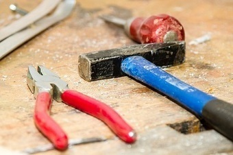 Essential Tools and Equipment Every Homeowner Should Own | Mr. DIY Guy | Scoop.it
