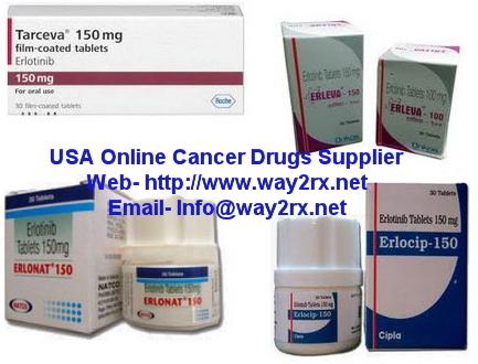 Erlonat Erlotinib 150 mg | Erlotinib 150 mg | Buy Erlotinib Online | lets-getwell.net | Scoop.it