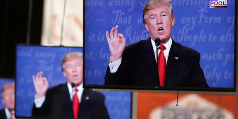 Trump's Clueless Debate Answers Spawn Hilarious #TrumpBookReport Tweets | Current Events, Political & This & That | Scoop.it