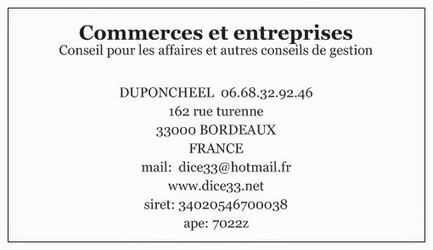 DICE CONSEIL COMMERCE ENTREPRISE INDUSTRIE ARTISANAT MARKETING MANAGEMENT GESTION VENTE ACHAT: Management des boutiques. | MODE ET TOTAL LOOK | Scoop.it