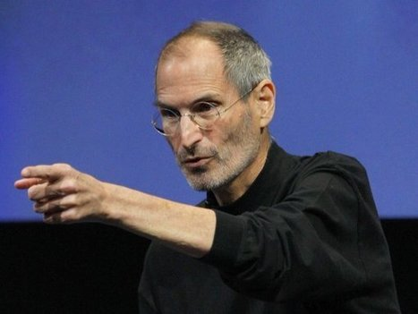 11 Tricks Steve Jobs, Jeff Bezos, And Other Famous Execs Use To Run Meetings | Progressive Training | Scoop.it
