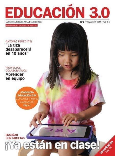 Revista Educación 3.0 | Educación para el siglo XXI | Scoop.it