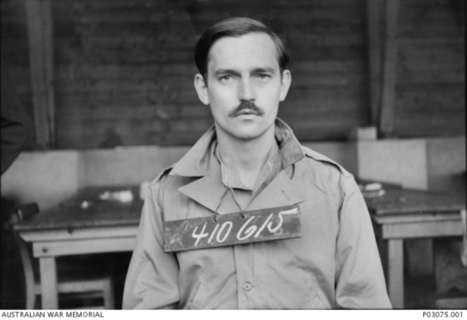 Stolen Years: Australian prisoners of war | Australian War Memorial | Australian Prisoners of War: World War II | Scoop.it